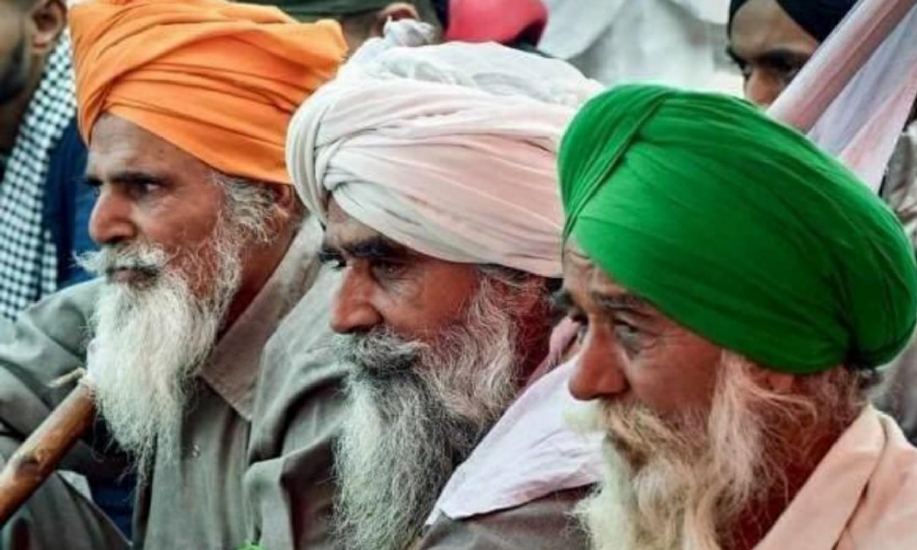 किसान आंदोलन को आज एक महीना पूरा। ये आज़ाद भारत का सबसे बड़ा आंदोलन है|
